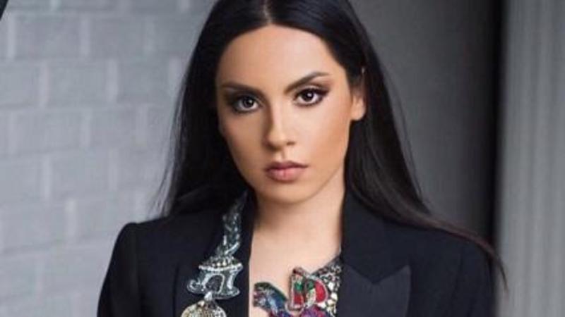 """Azərbaycanın """"Eurovision-2018""""də təmsilçisi Aysel danışdı"""