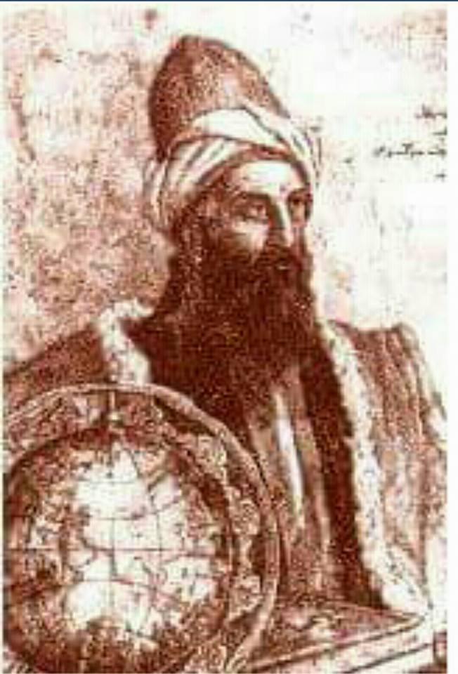 Hacı Zeynalabdin ibn Axund İskəndər Şirvani