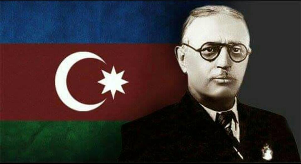 Müsəlman olan ilk opera müəllifi Üzeyir bəy Hacıbəyli