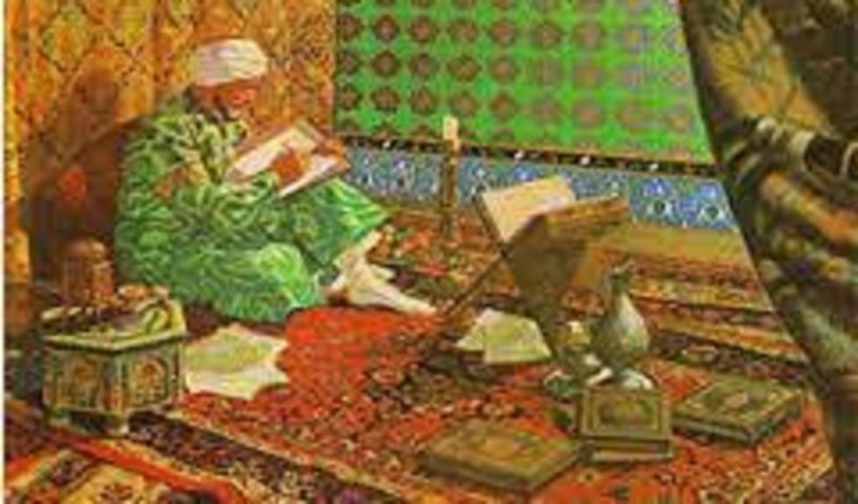 Hacı Sülеyman ibn Salman Qacar İrəvani