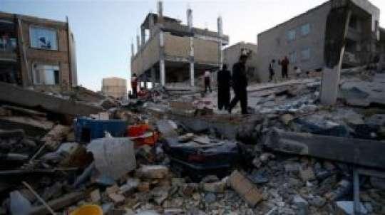 Azərbaycan İrana yardım təklif etdi