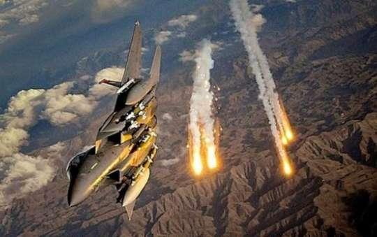 ABŞ Somalini bombaladı – 40 terrorçu öldürüldü