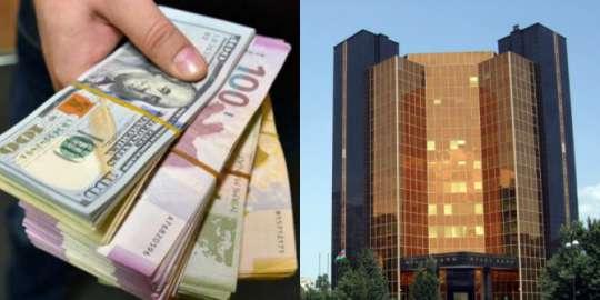 Mərkəzi Bankdan manatla bağlı VACİB QƏRAR