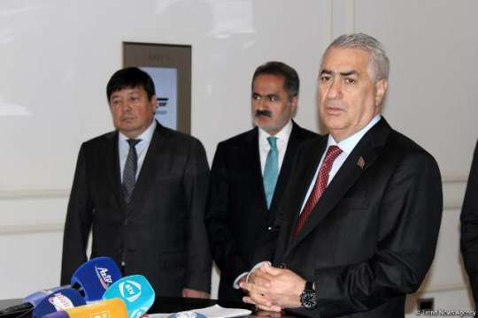 Azərbaycan İrana 500 milyon dollar kredit ayırdı