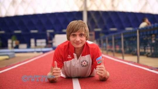 21 yaşlı gimnastımız dünya çempionu oldu – VİDEO