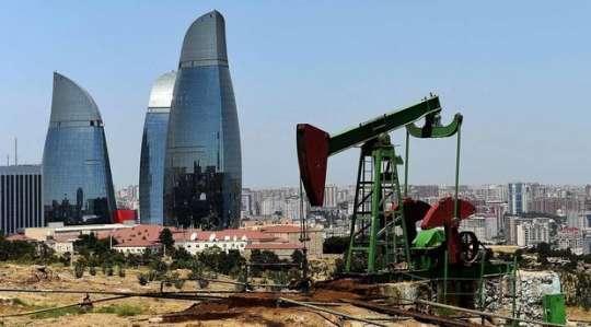 Azərbaycan nefti 65 dollara qədər yüksəldi