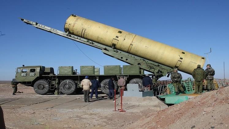 Rusiya modernləşdirilmiş Hava-Hücumundan Müdafiə sistemini sınaqdan keçirib- VİDEO