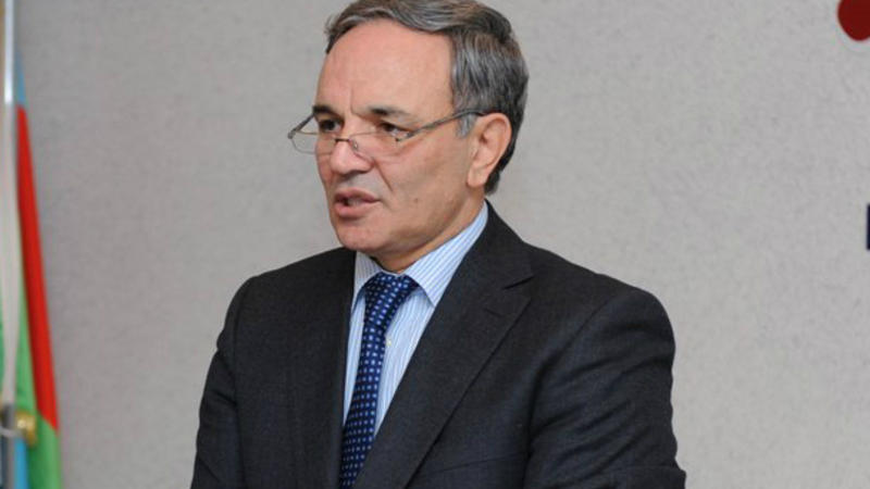 """Əflatun Amaşov: """"Onlayn mediaya il ərzində 1 milyon manat ayıra bilsək…"""""""