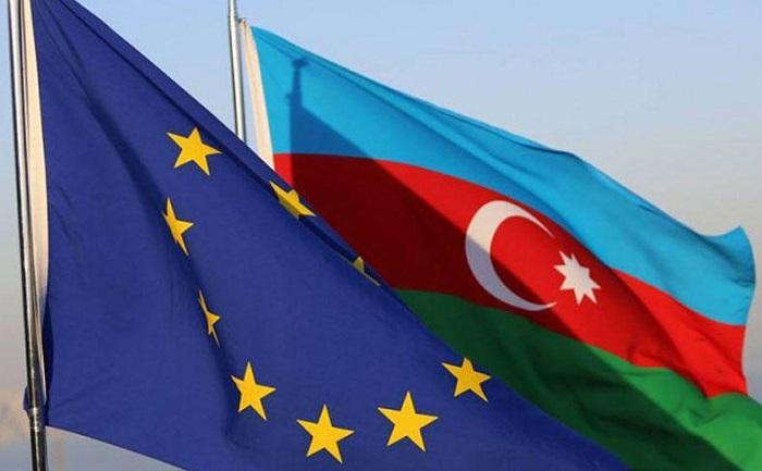Avropa İttifaqı Azərbaycanla saziş imzalayacaq