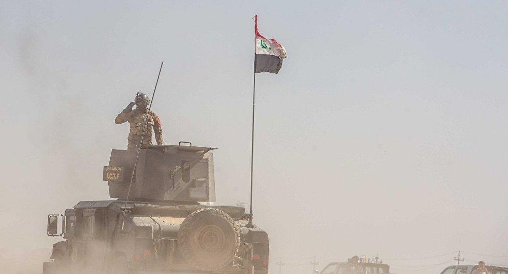 İŞİD-çilər kəndlərə qaçdılar, İraq tamamilə təmizlənir – Tahir