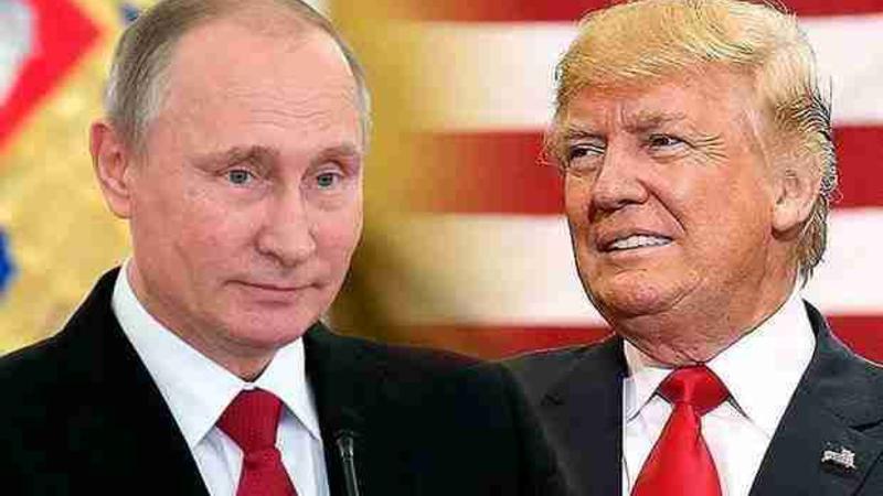 Putin-Tramp görüşü niyə baş tutmadı? – Lavrovdan İTTİHAM – VİDEO