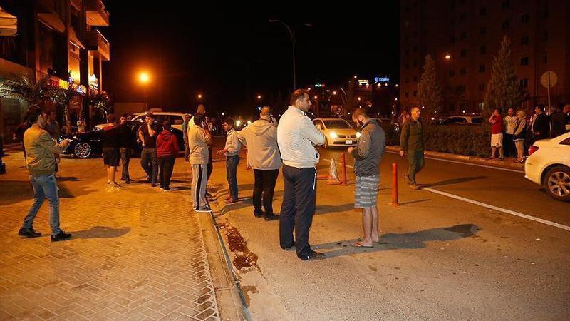 Zəlzələ qurbanlarının sayı 141 nəfərə çatdı, 1000-dən çox yaralı var (YENİLƏNDİ) – FOTO/VİDEO