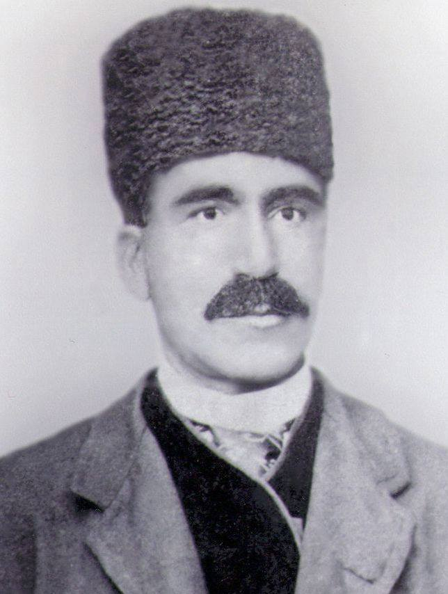 Həsənəli xan Qaradaği – Azərbaycan maarifpərvəri
