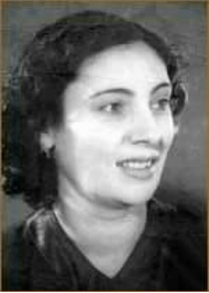 Əməkdar artist Şəfiqə Qasımova
