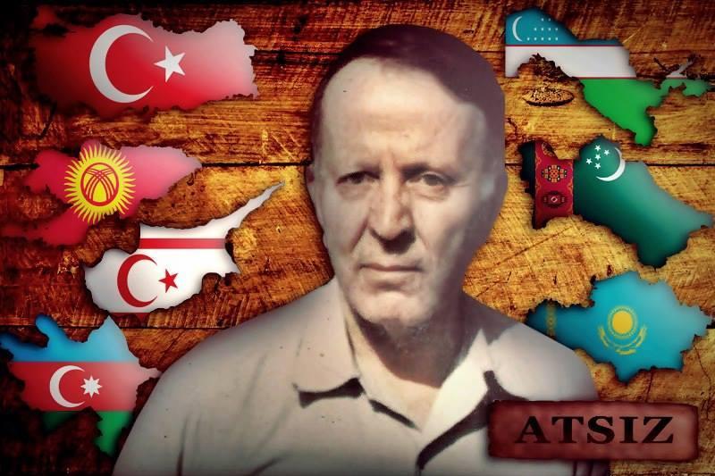 Türkçü-Turancı Nihal Atsız