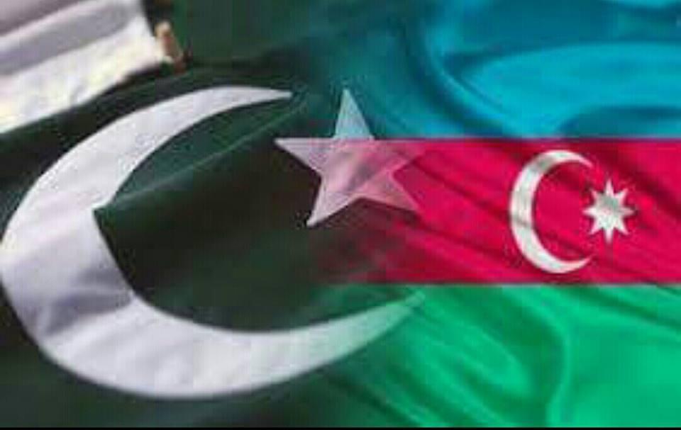Pakistan dost və qardaş ölkədir