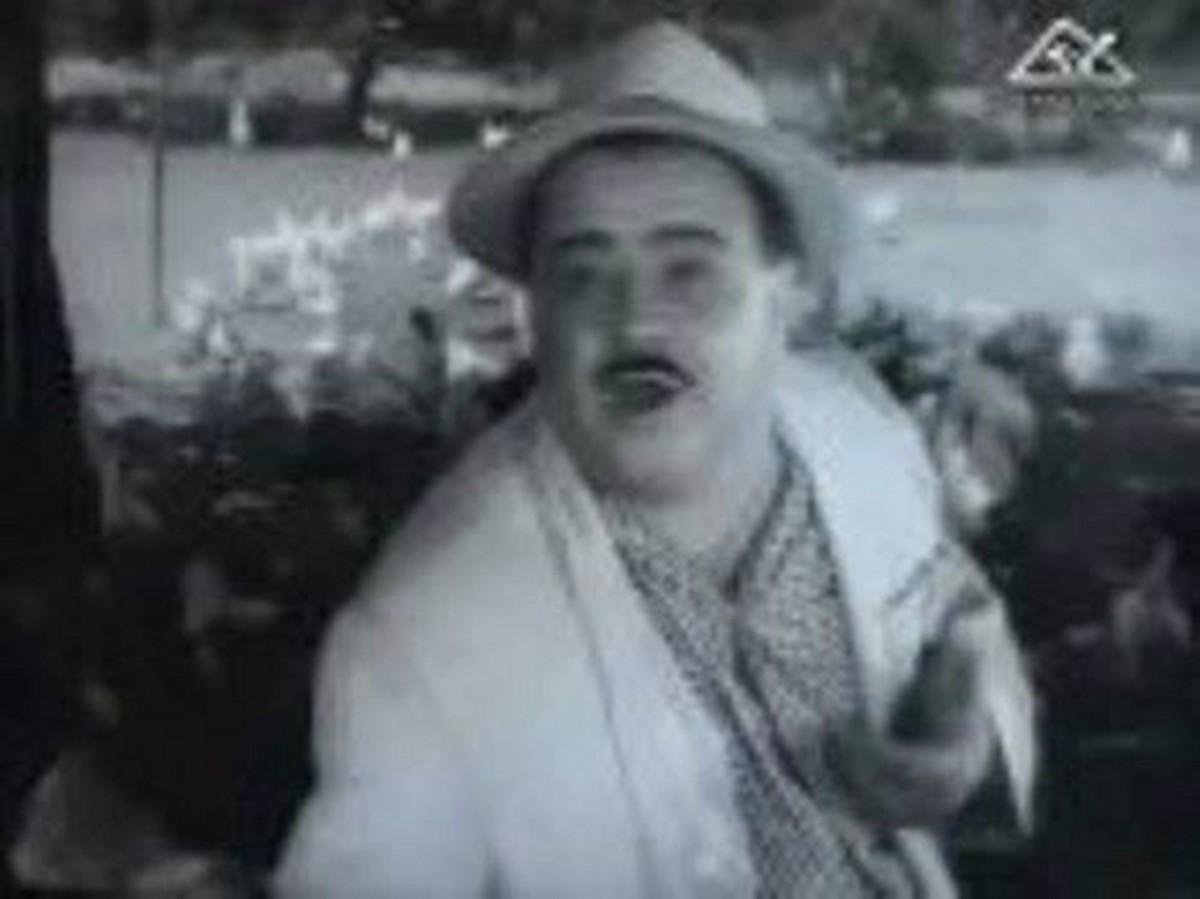 Milyonların sevimlisi Lütfəli Abdullayev