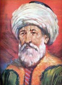 Türk dünyasının böyük dəyəri Аğ Şəmsəddin