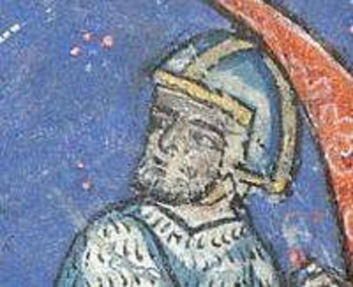 Nurəddin Mahmud Zəngi