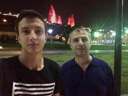 Diaspor rəhbərinin oğlunun faciəvi ölümü – Səbəb açıqlandı