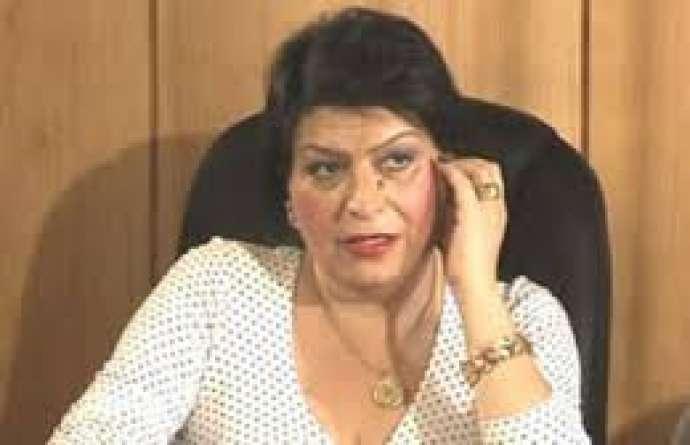 Gülşən Qurbanova