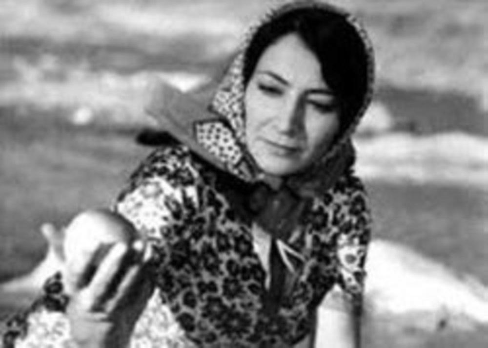 Aktrisa Safurə İbrahimova