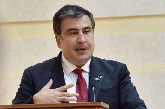 Saakaşvili Ukrayna prezidentidir – Ali Radada ELAN OLUNDU