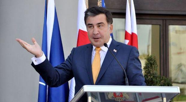 Gürcüstandan Saakaşviliyə dəstək- NÜMAYİŞ KEÇİRİLƏCƏK