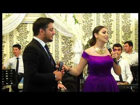 Damlaya həmkarından evlilik təklifi-VIDEO