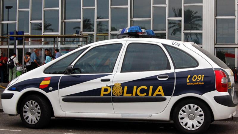 İspaniyada atışma: 2 polis öldürüldü