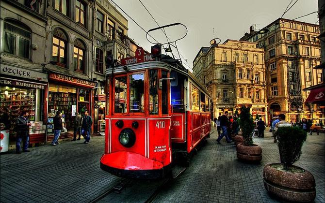 İstanbulda Yeni il şənlikləri QADAĞAN OLUNDU