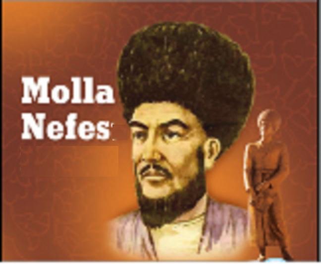 Aşıq və el şairi Molla Nəfəs