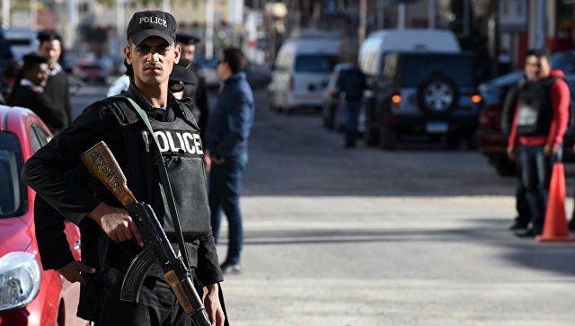Terror aktının qarşısı alındı- 2 POLİS ÖLDÜ