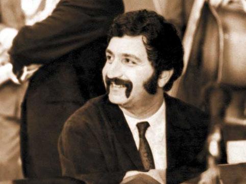 Vaqif Mustafazadənin anım günüdür