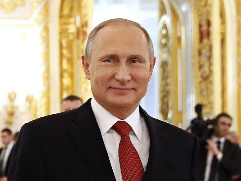 Putinin prezidentliyə namizədliyinin irəli sürüləcəyi tarix açıqlandı