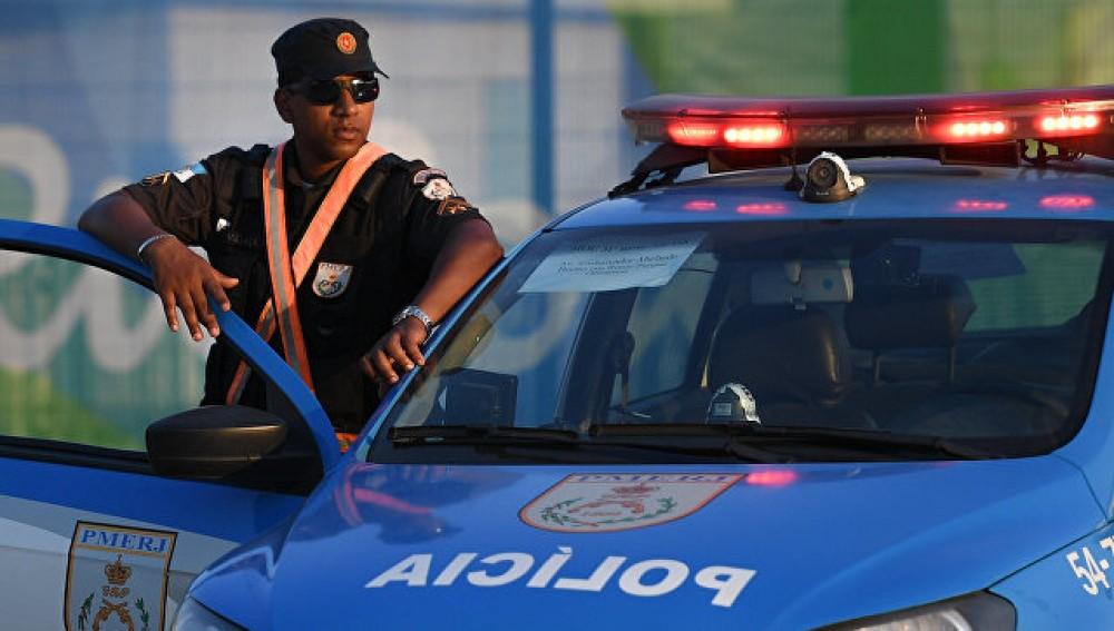 Braziliya: klubda atışma zamanı azı 10 nəfər ölüb