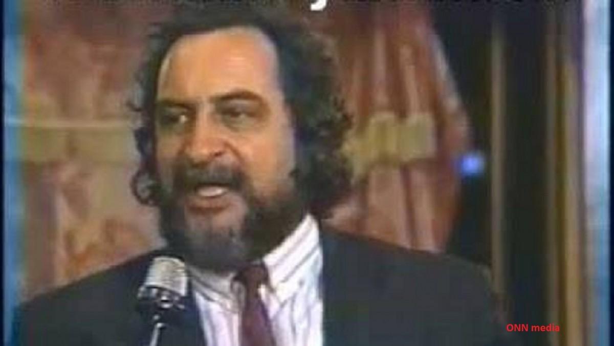 Mikayıl Mirzə