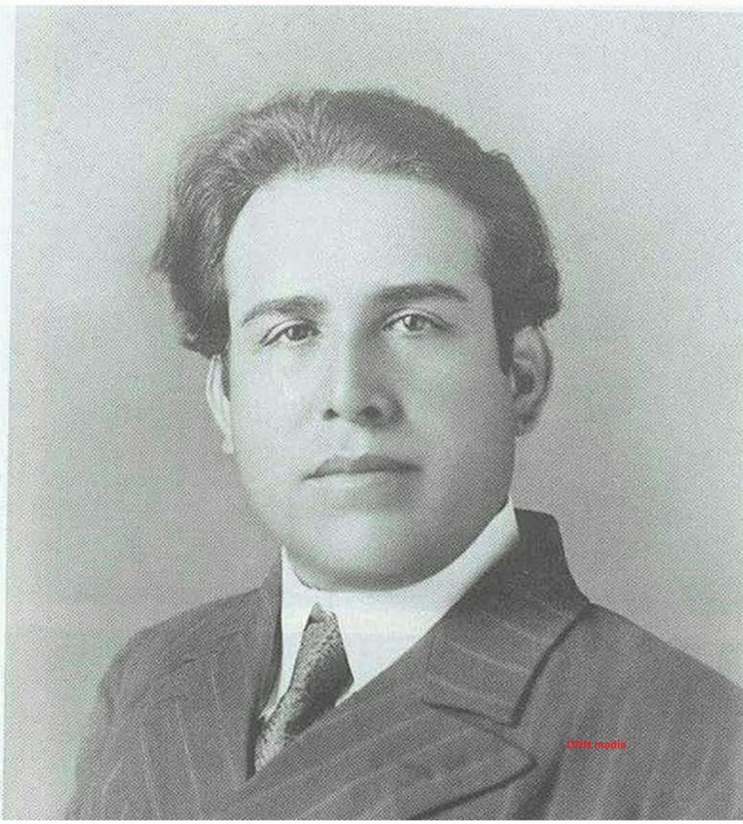 Mirəli Qaşqay