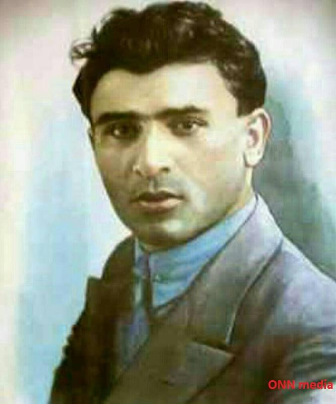 Mikayıl Müşfiq