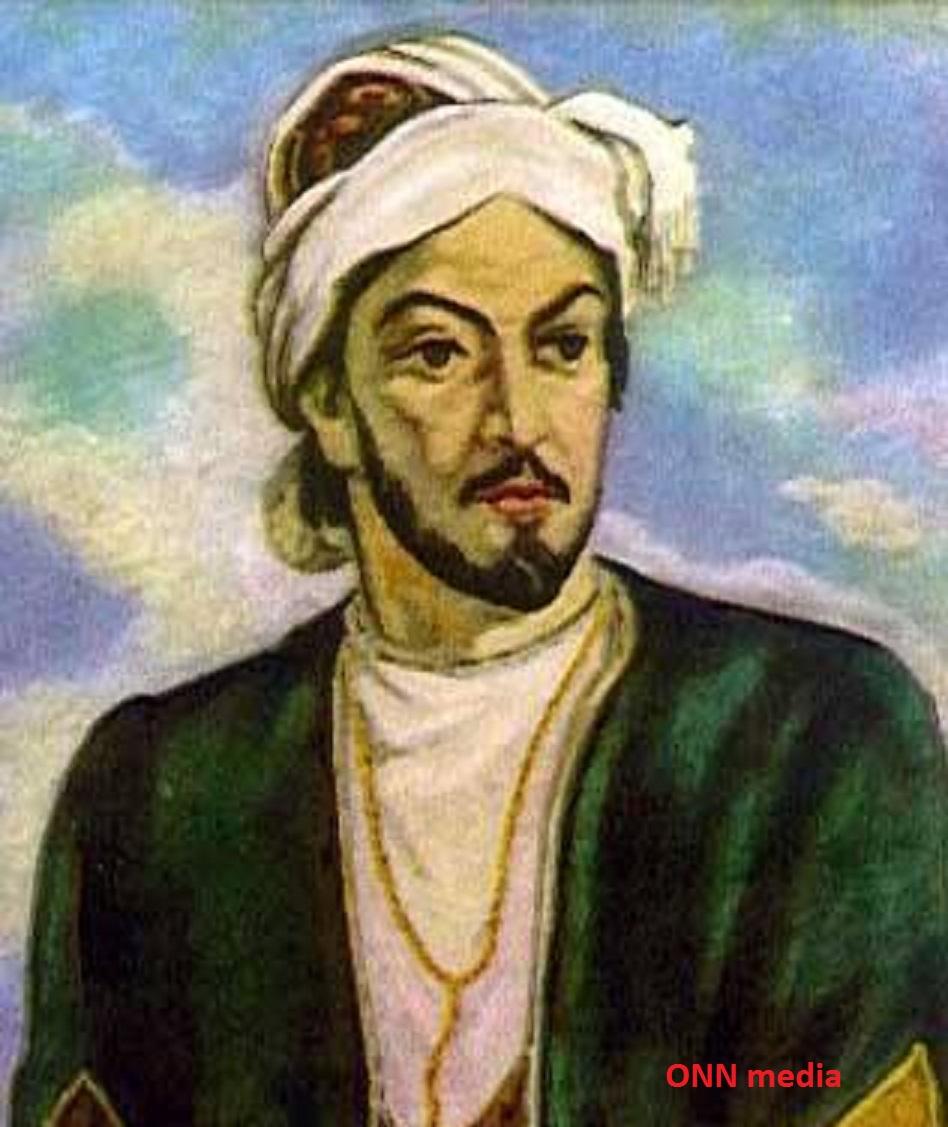 Seyid Əli Seyid Məhəmməd oğlu İmaməddin Nəsimi