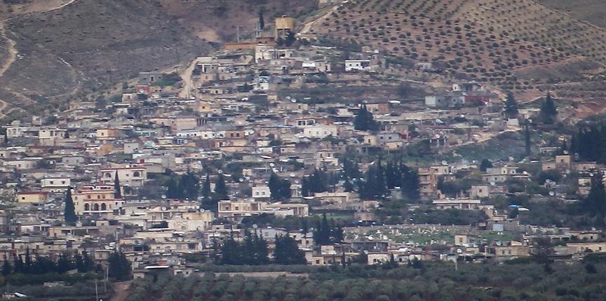 Afrində türk ordusu itki verdi: 2 ölü, 11 yaralı – Rəsmi