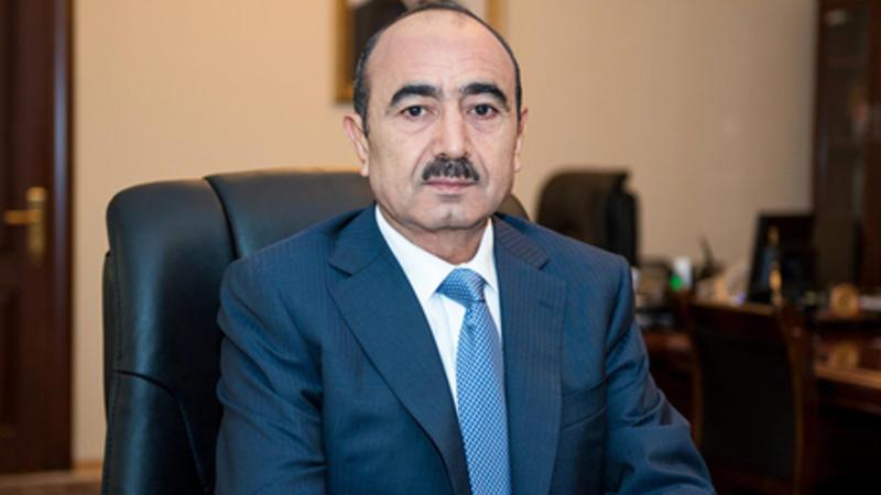 """Əli Həsənov: """"Mehman Əliyevin iddiaları kökündən yanlış mülahizələrdir"""""""