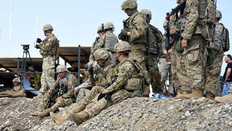 NATO Qara dənizdə hərbi təlimlər keçirir