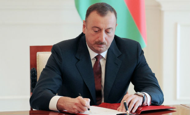 İlham Əliyev Əfqanıstan prezidentinə başsağlığı verdi