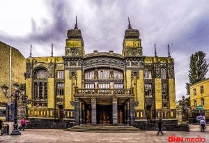 Opera və balet teatrının fevral repertuarı