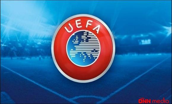 UEFA AFFA-ya 14,1 milyon avro ayıracaq