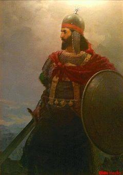 Mən sənə qurbanam, Azərbaycanım!
