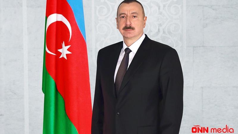 Prezident İlham Əliyev yunanıstanlı həmkarını təbrik edib