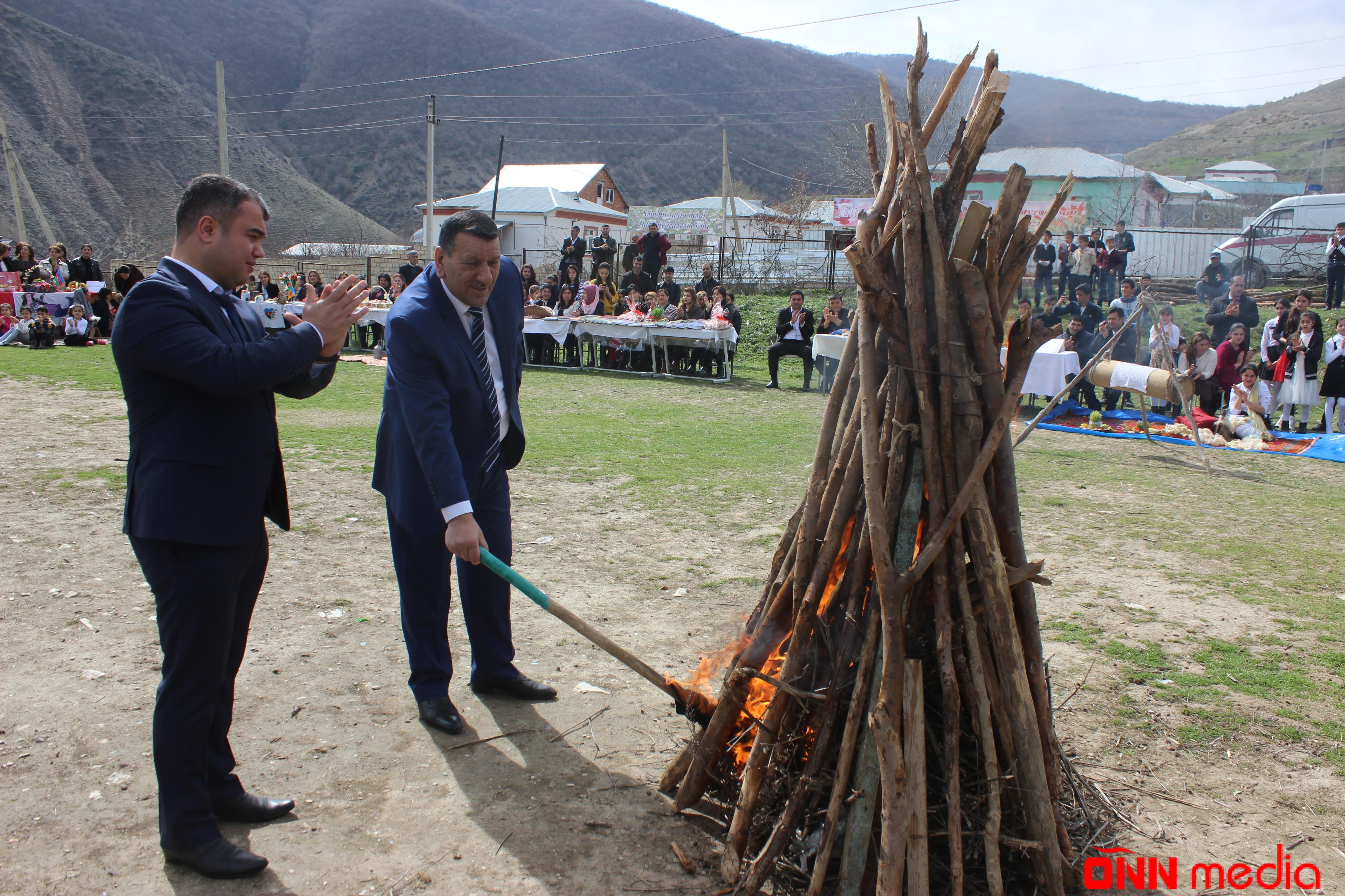 Xocalılar növbəti Novruz bayramını doğma yurd-yuvalarında keçirməyi arzulayırlar