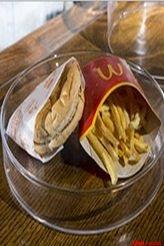 """""""McDonald's""""-ın məhsulu 6 il çürümədi"""